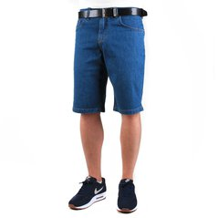 KL SHORTY JEANS SLAVIC BLUE