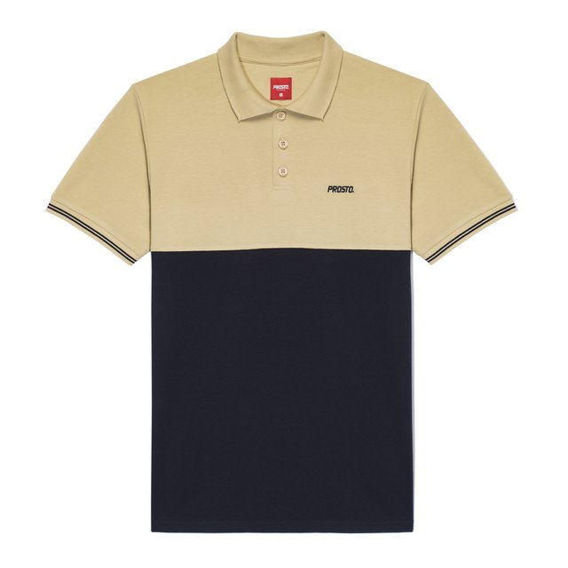 POLO EQUALLY DARK NAVY