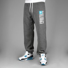 ST PANTS UPRIGHT MH GRAY