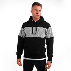 KL HOODY GIRTH BLACK
