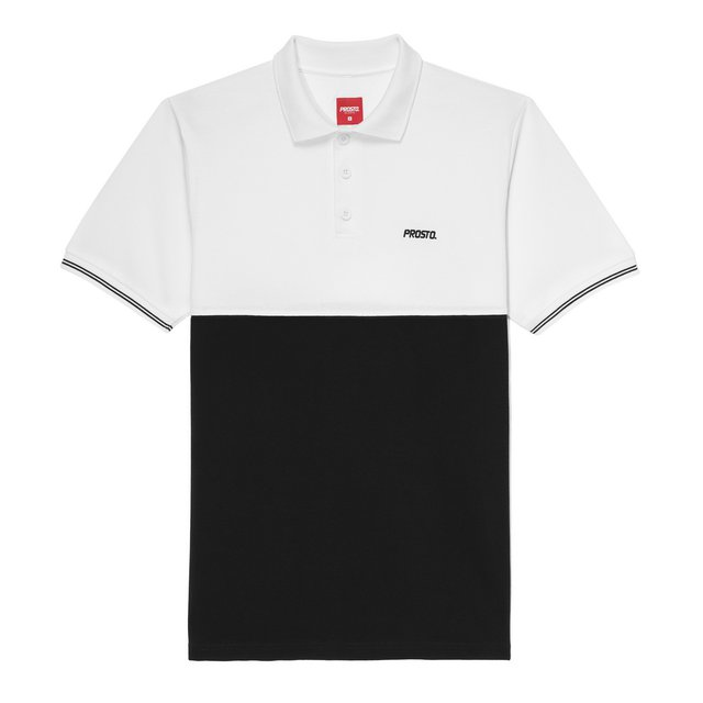 POLO EQUALLY BLACK