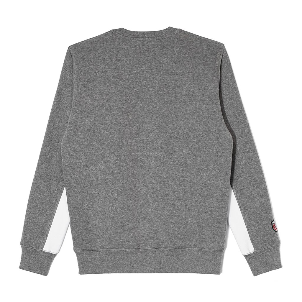 IMPACT MEDIUM HEATHER GREY