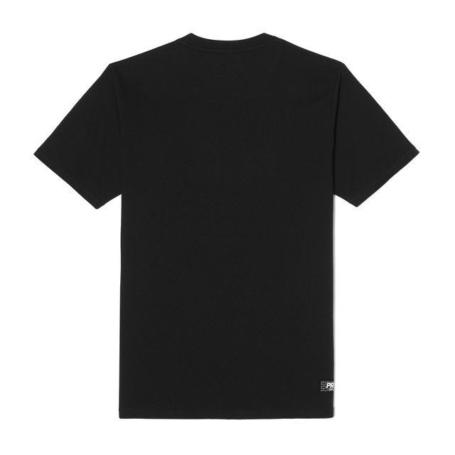 TS BRICK LOGO BLACK