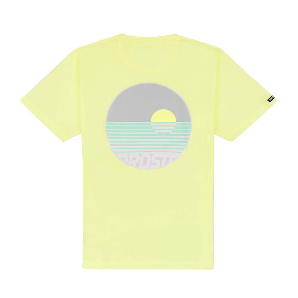 SUNSET ACID YELLOW