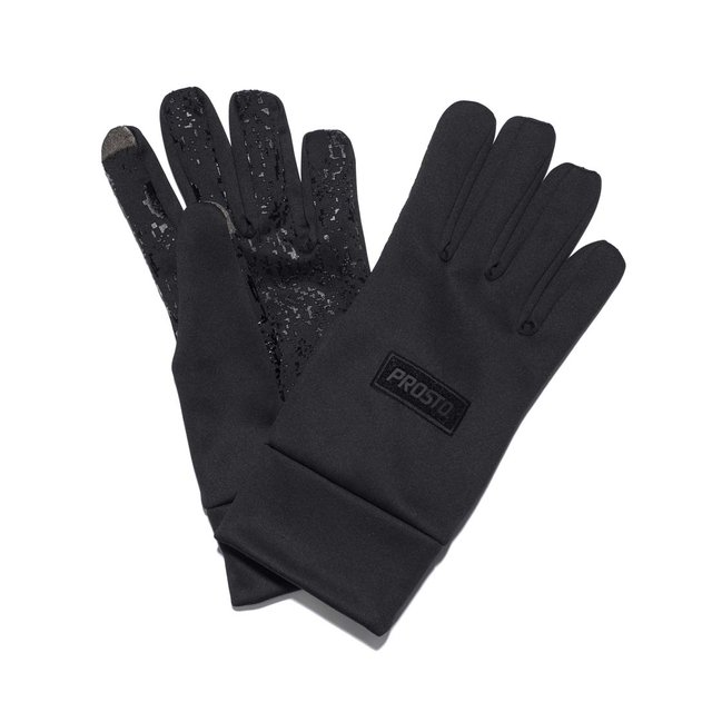 GLOVES EVEREST BLACK