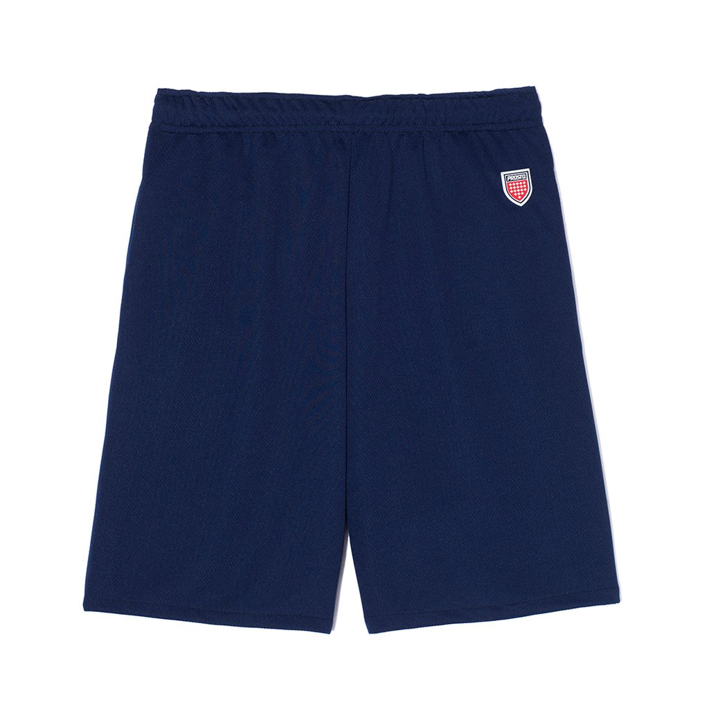SHORTS GAME NAVY