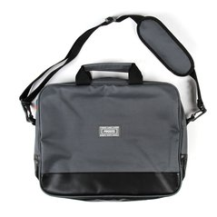 KL LAPTOP BAG TRIP GREY