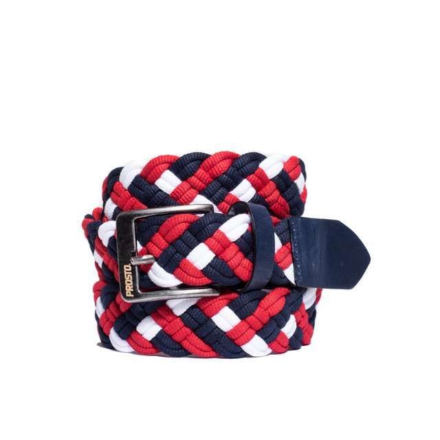 BELT BRAID NAVY