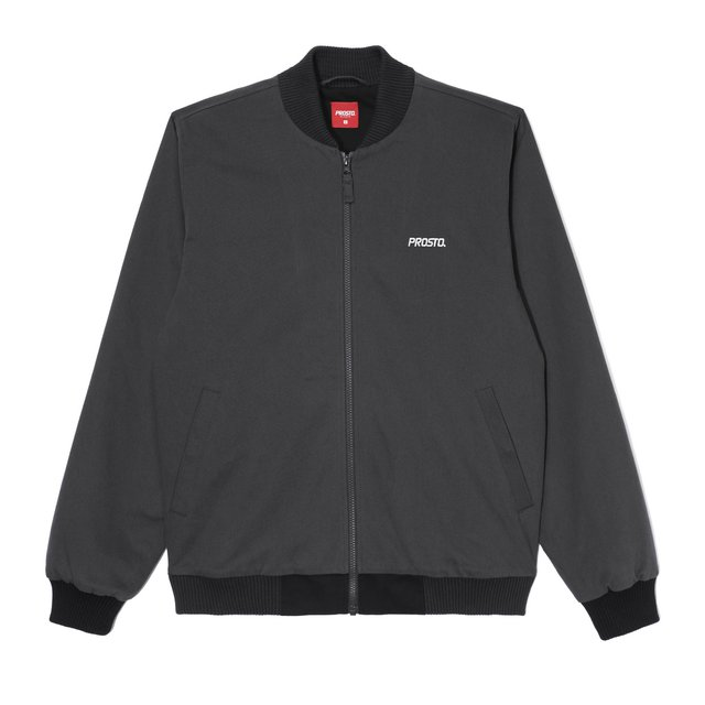 JACKET BOMBER AKELA CONCRETE GREY