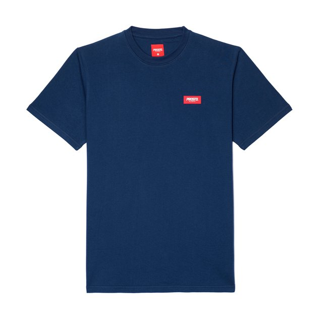 T-SHIRT BASIC GUM DARK BLUE