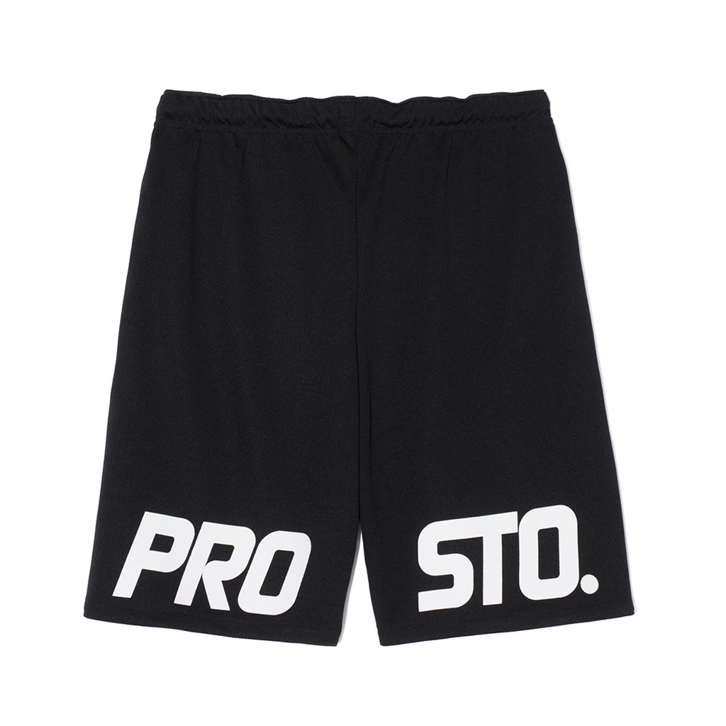 SHORTS GAME BLACK