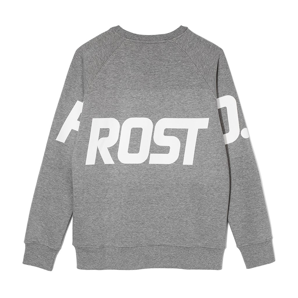 BACK MEDIUM HEATHER GREY