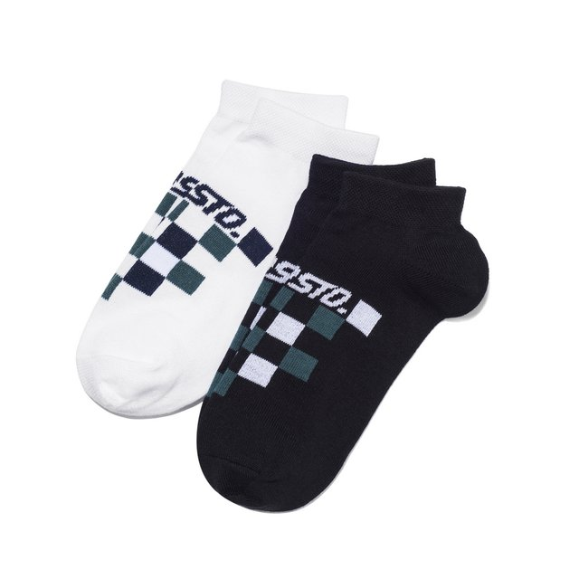 SOCKS TAPUYA  2PACK MULTI