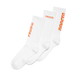 SOCKS SMYRS 3PACK SNOW