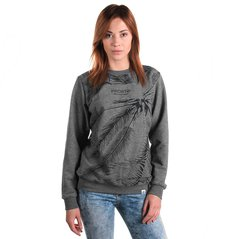 F.EL SWEATSHIRT PALMS GREY