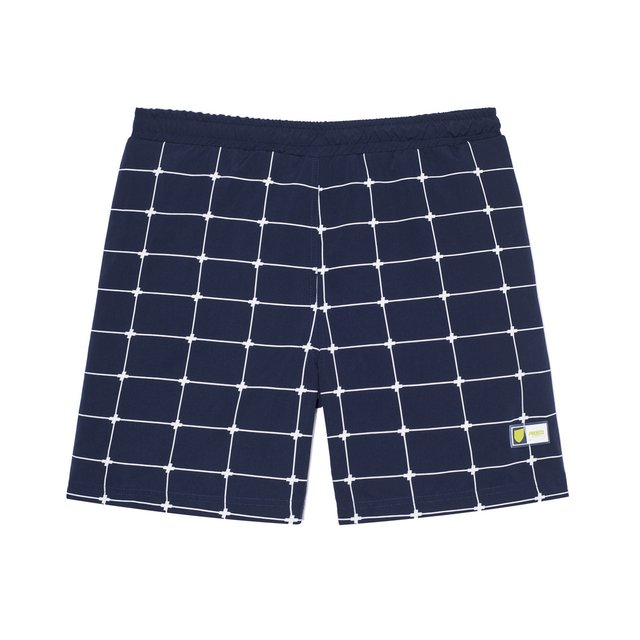 SWIM SHORTS AMAZONIA NIGHT BLUE
