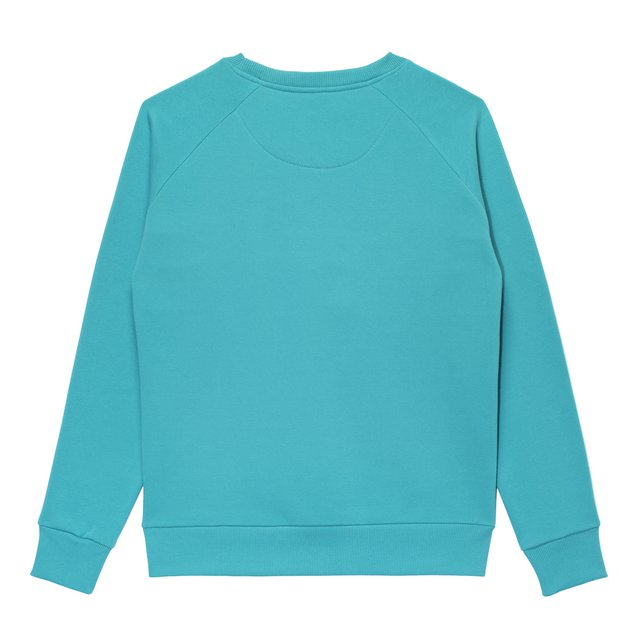 CREWNECK HAPPY MINT