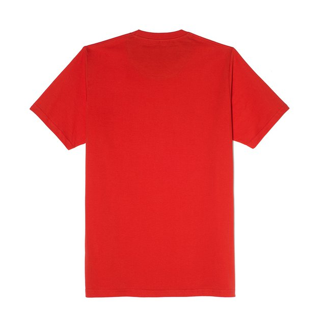 TSHIRT FORMULA RED