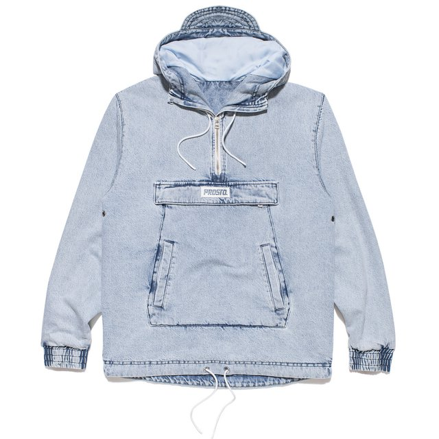 JACKET SOFIA LIGHT BLUE