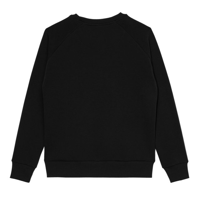 CREWNECK SCARLET NIGHT