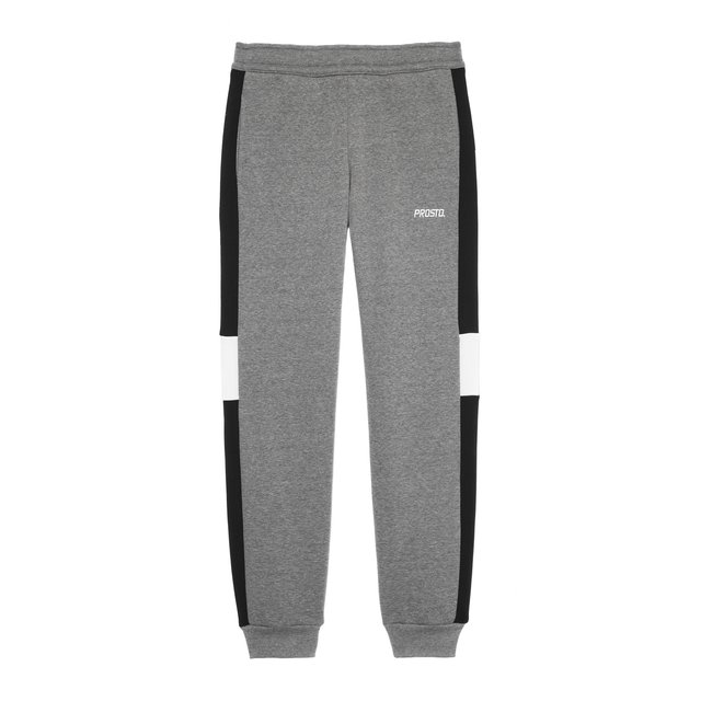 PANTS SIDEWALK GREY