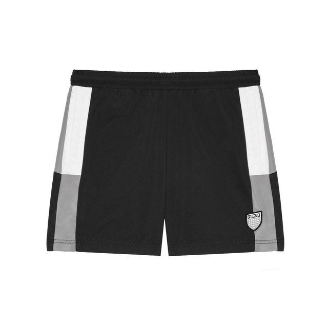SHORTS INSE BLACK