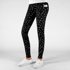 F.EL LEGGINS PRINT SIGNS