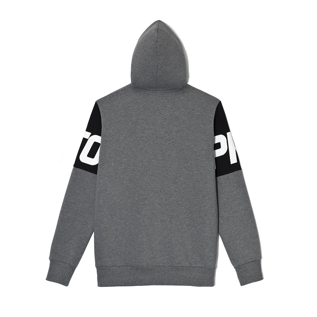 AWAY MEDIUM HEATHER GREY