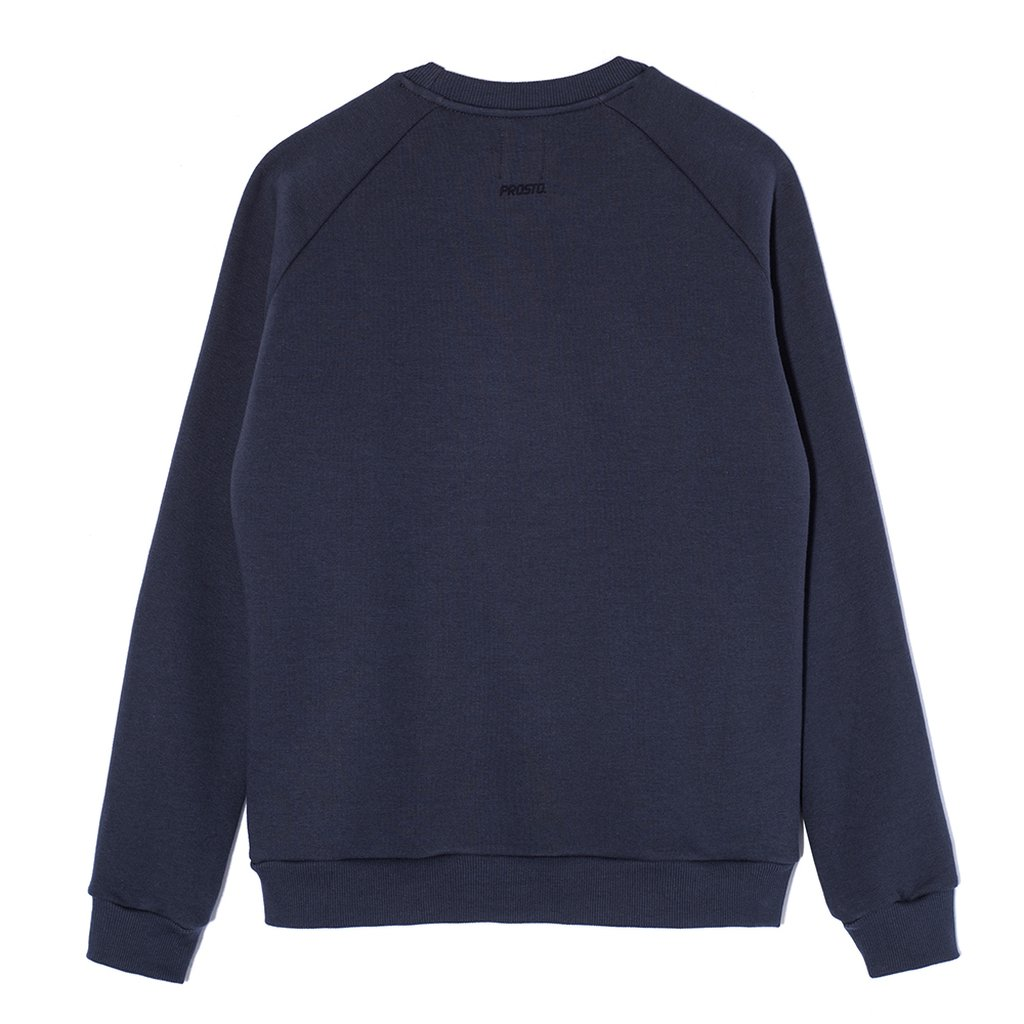 SWEATSHIRT SHIELD NAVY