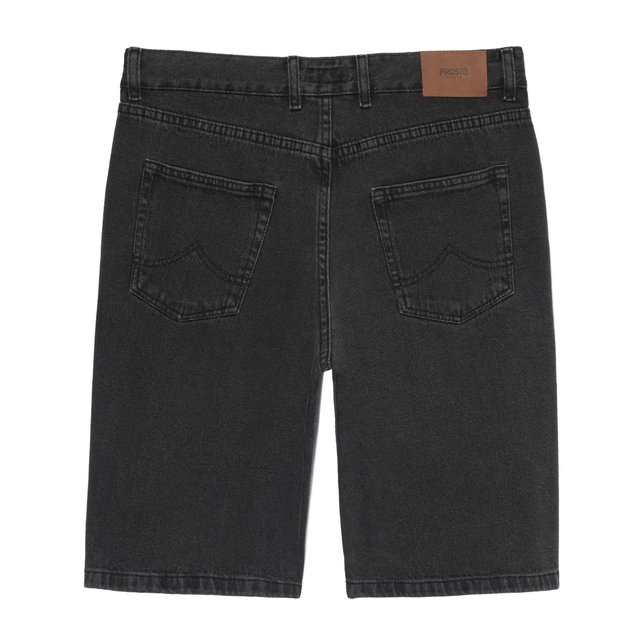 JEANS SHORTS MANILA CONCRETE GREY