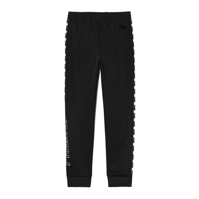 PANTS JUNGLE TAPE BLACK