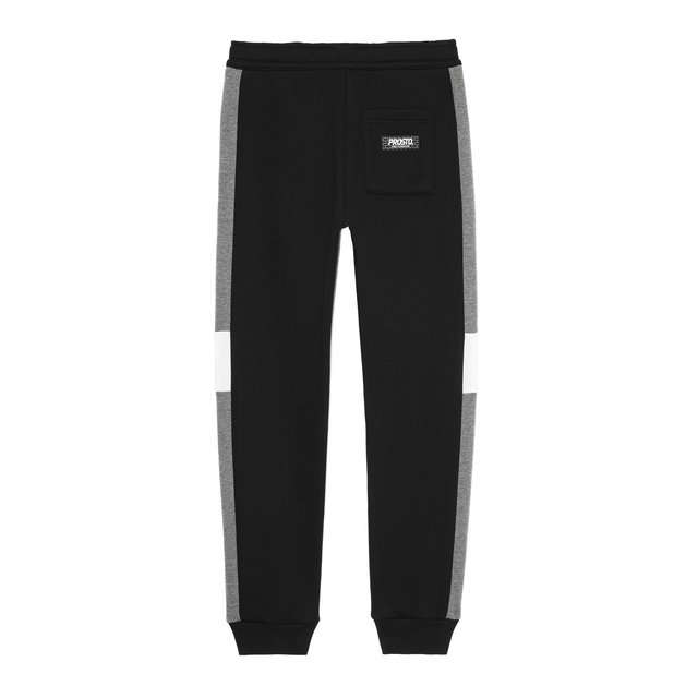 PANTS SIDEWALK BLACK