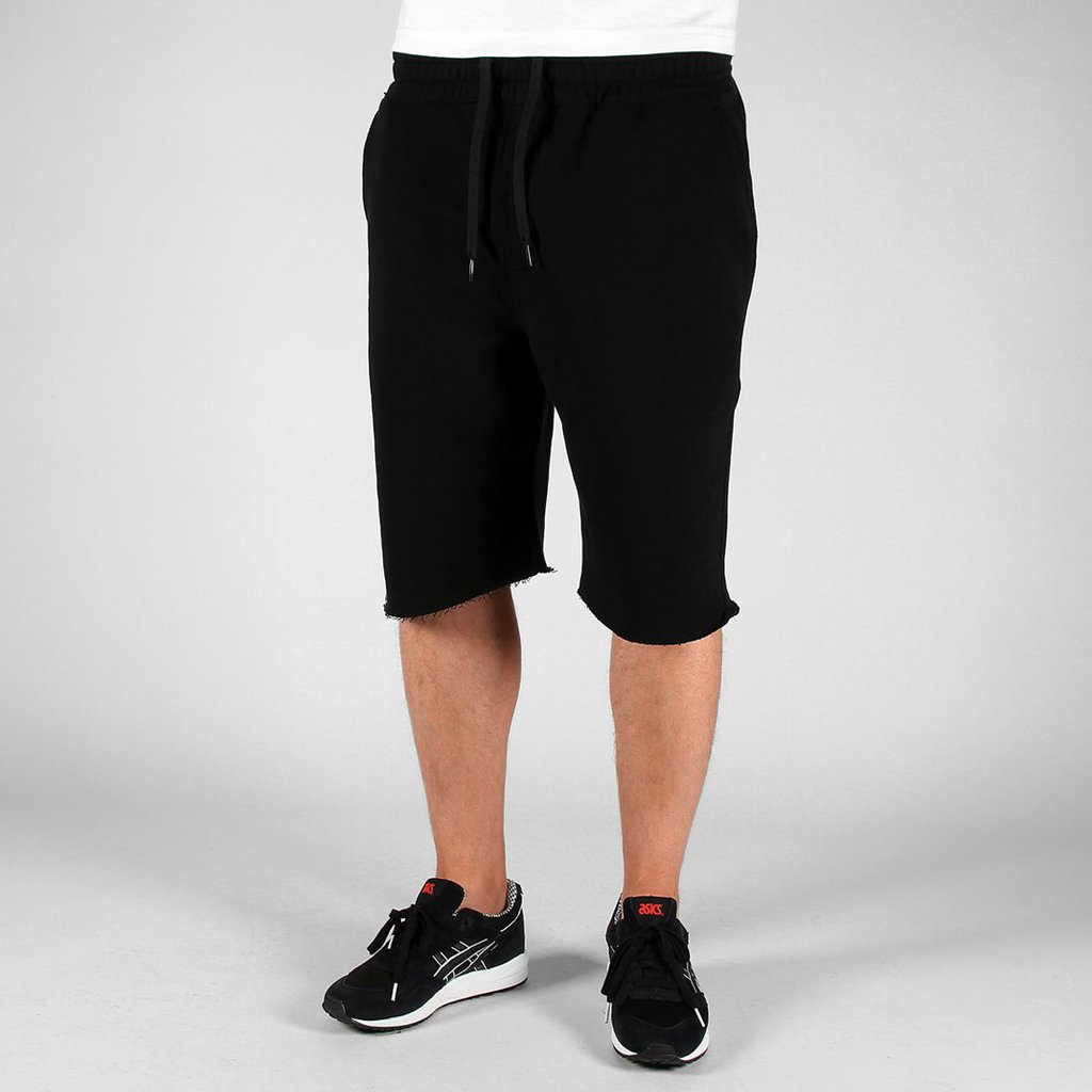 SHORTPANTS COOL POCKET BLACK