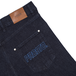 JEANS JOGGER LINEOUT DARK BLUE