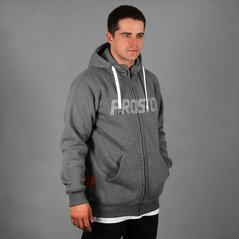 KL HOODY SPECIAL MEDIUM HEATHER GREY