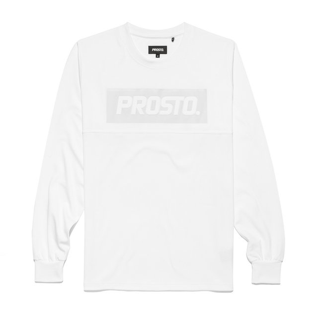LS LOS ANGELES 2 WHITE