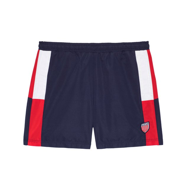 SHORTS INSE NAVY