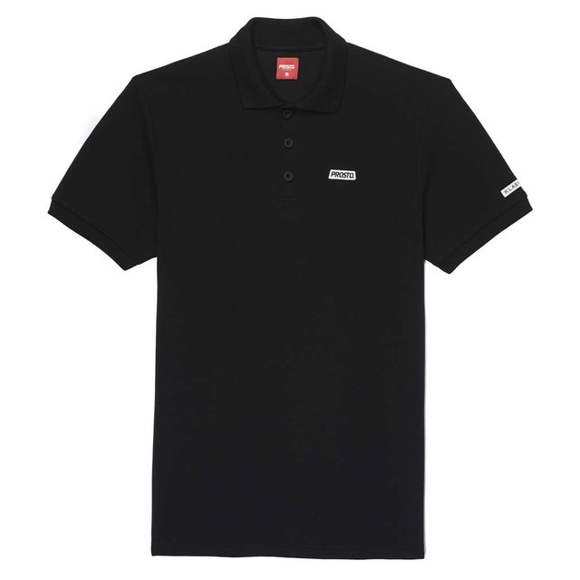 COSTE POLO BLACK