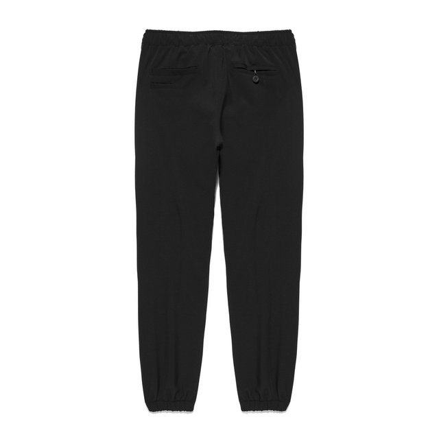 TECH TROUSERS MOSCOW BLACK