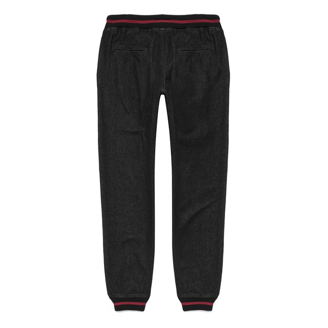 SP JOGGER CHINOS PORTLAND BLACK