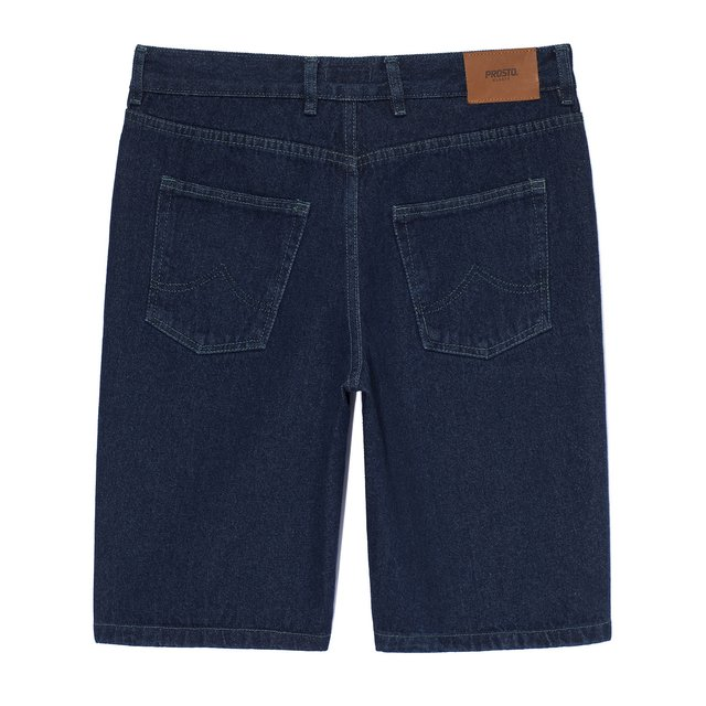 FLAVOUR SHORTS KARACHI NIGHT BLUE