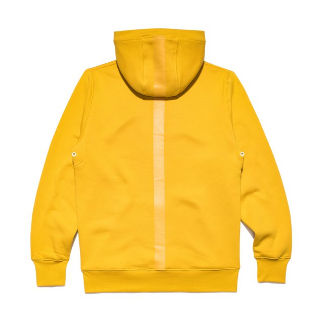 HOODY ASTANA YELLOW