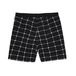 SWIM SHORTS AMAZONIA BLACK