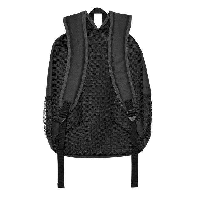 BACKPACK VENT BLACK