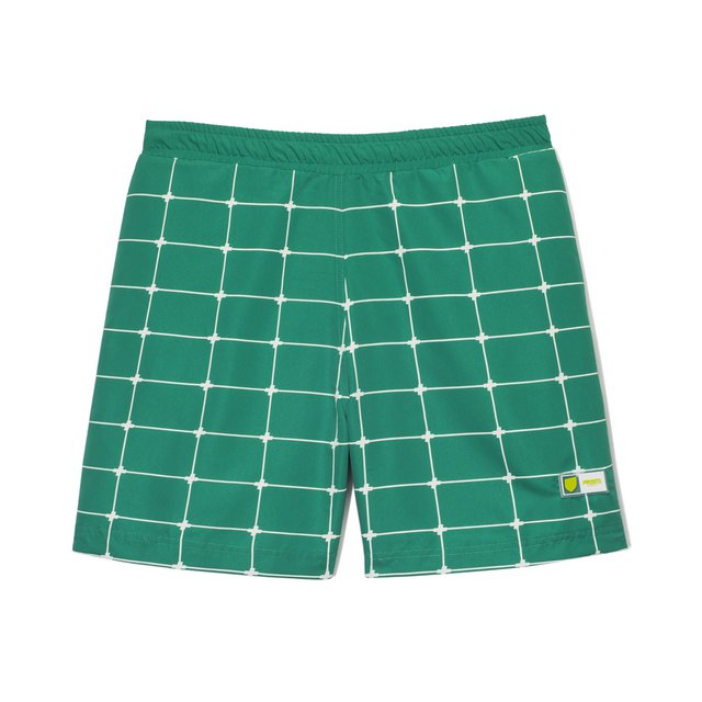 SWIM SHORTS AMAZONIA SPRING GREEN