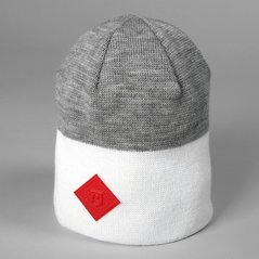 KL WINTER CAP MERGER WHITE