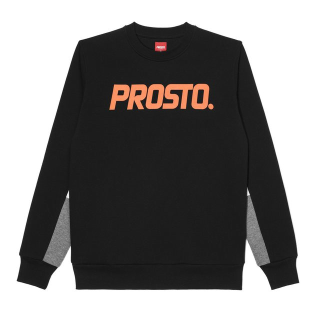 CREWNECK KLASTRI NIGHT