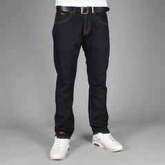 KL JEANS SLAVIC DARK BLUE 2