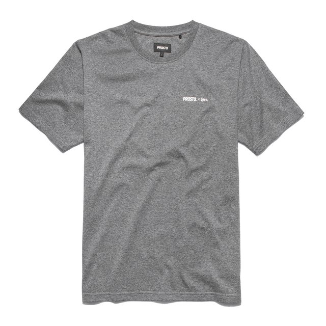 INTERNATIONAL TSHIRT GRAY