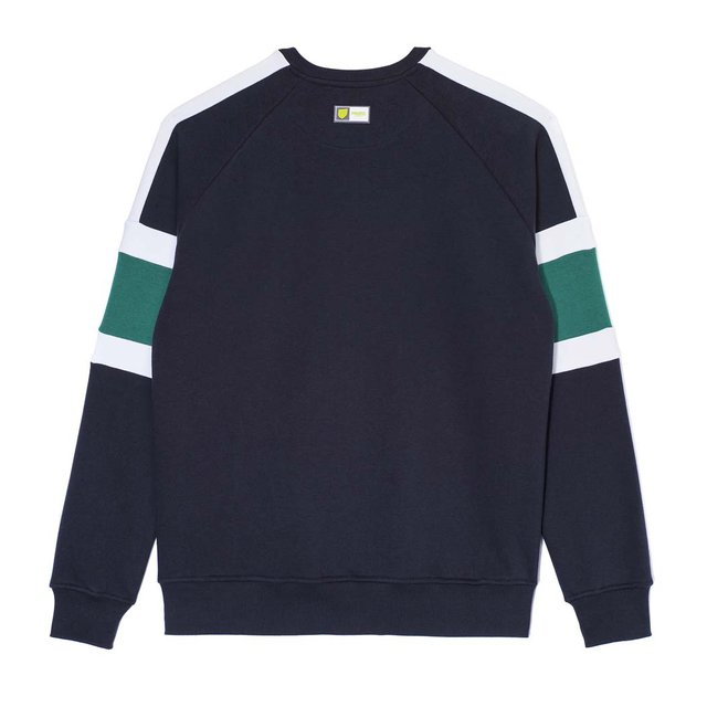 CREWNECK SENITEL NIGHT BLUE